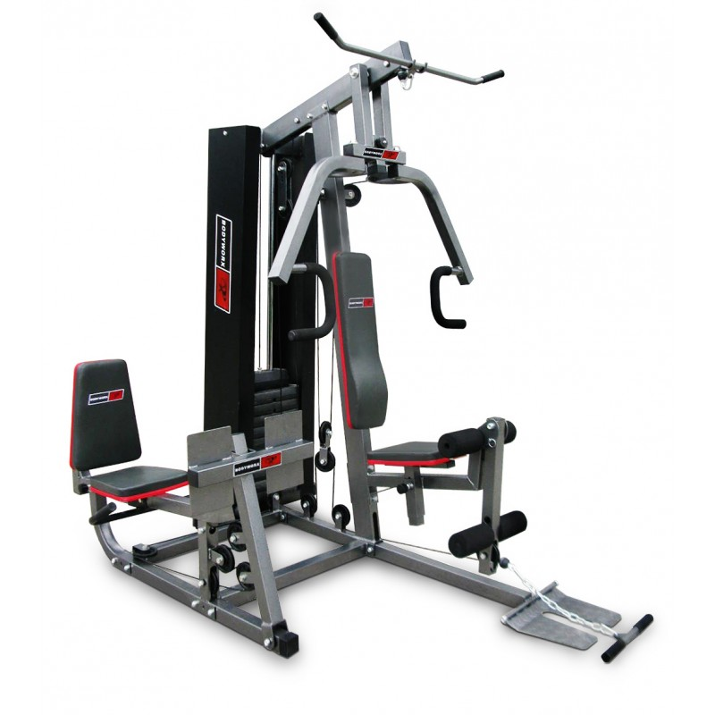Gym Equipment Hire: Bodyworx LBX215LP Home Gym & Leg Press