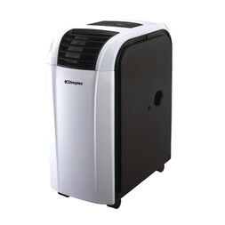 Rent a Portable Air-conditioners in Perth.