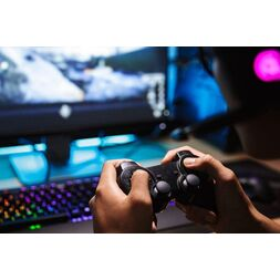 rent to own gaming computers towers laptops and consoles