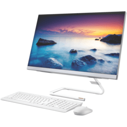 Lenovo All in One Hire Adelaide
