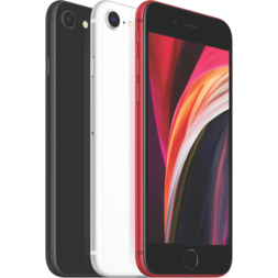 iPhone SE Rental Geraldton