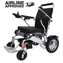 D09 Portable Electric Wheelchair to Rent