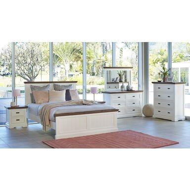 Rent to Own Queen Bedroom Suite