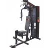 Hire a Gym in Geraldton