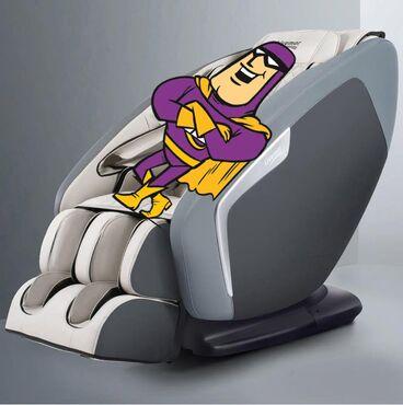 Rent a Massage Chair Mandurah